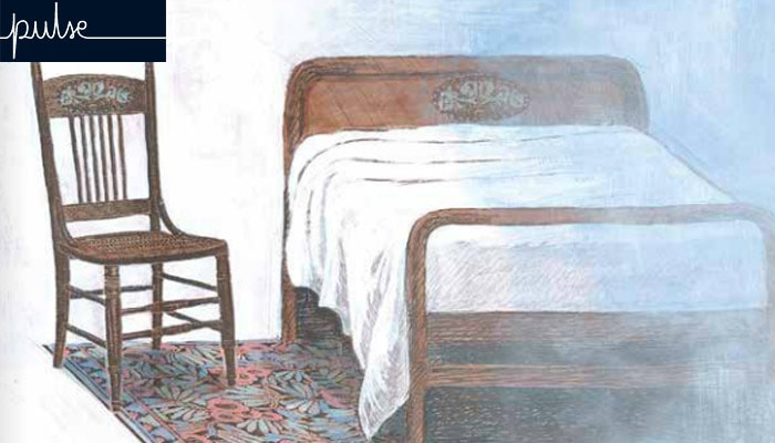 Bedside Stories: You Remember