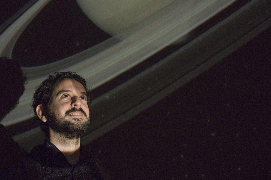 Photo of Matt Russo