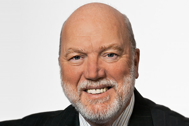 Photo of Paul Young