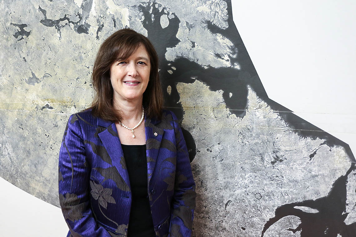 Photo of Barbara Sherwood Lollar