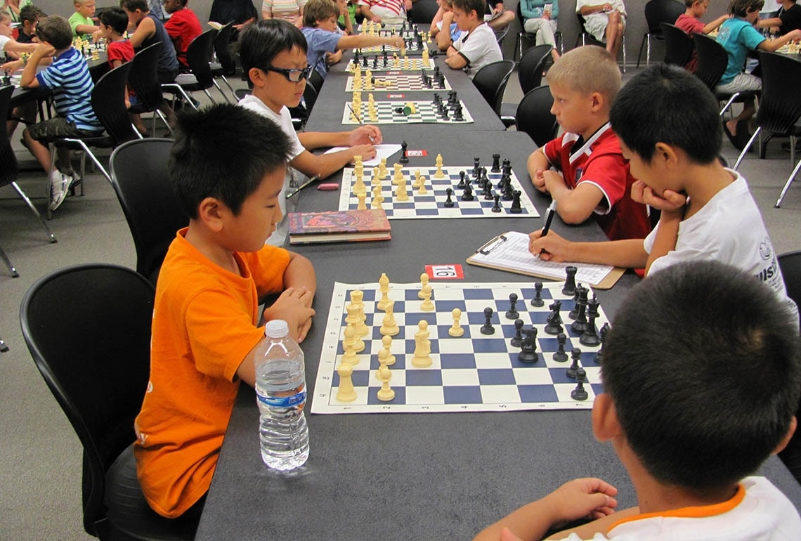 Picture of kids playing