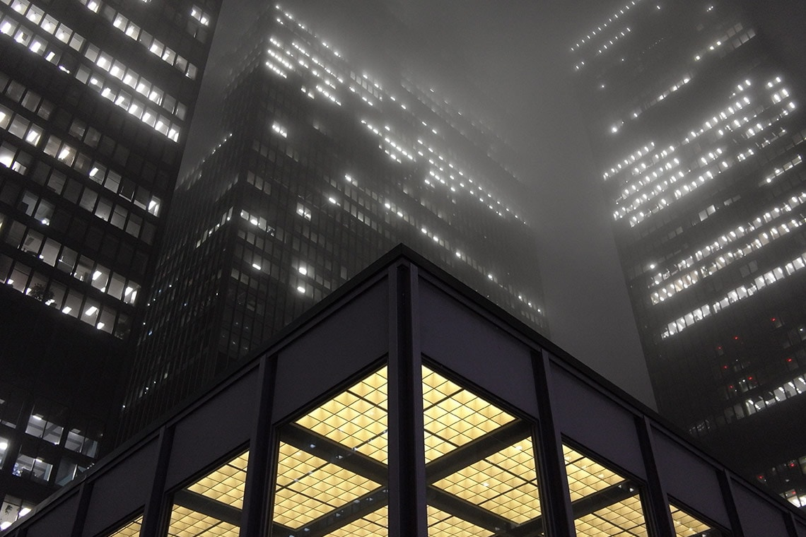 Photo of TD Centre