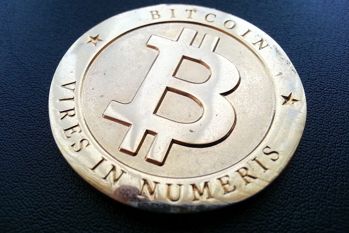 Photo of Bitcoin