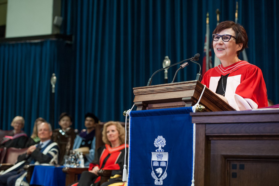 Photo of Cindy Blackstock