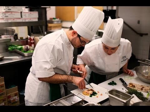 Embedded thumbnail for Iron Chef 2017: Episode 2
