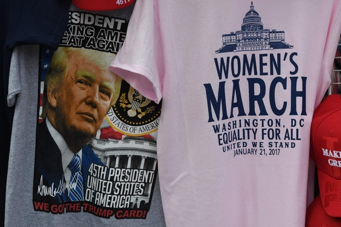 Photo of March Merchandise