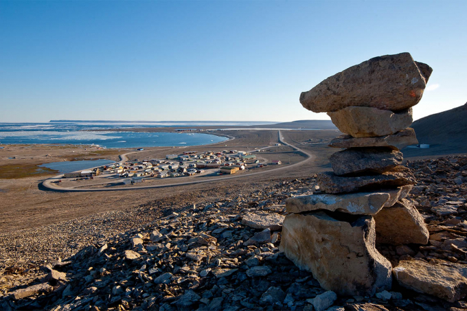 photo of Resolute Bay, Nunavut
