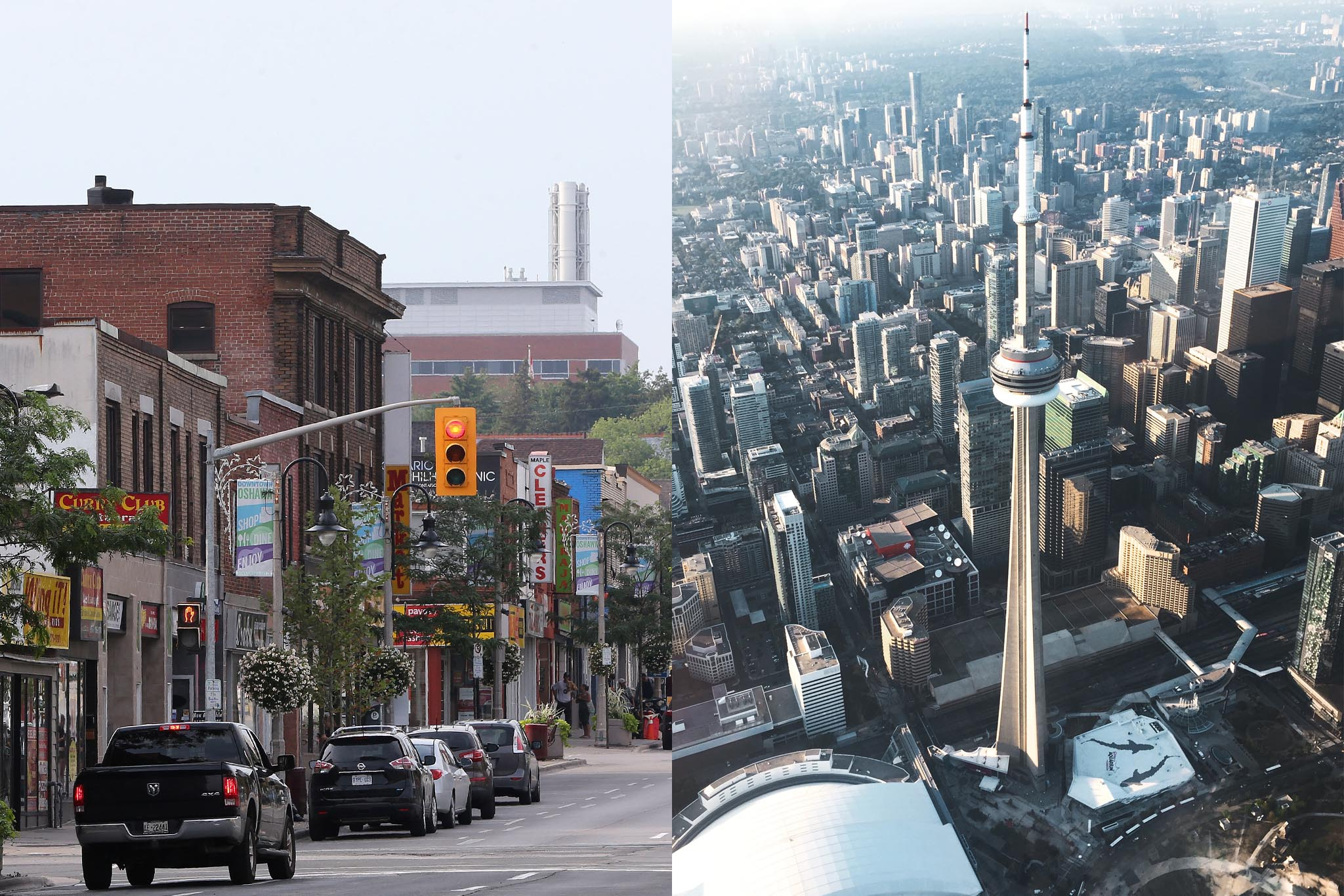Fixing urban-rural economic disparity a laudable goal: U of T's Sean Speer in the Globe and Mail